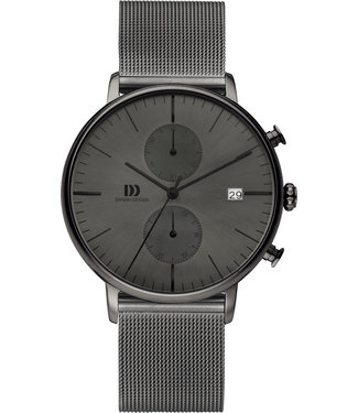 Danish Design watches Danish Design Koltur Chrono Iq64Q975