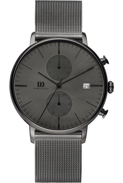 Danish Design Chronograph Koltur Iq64Q975