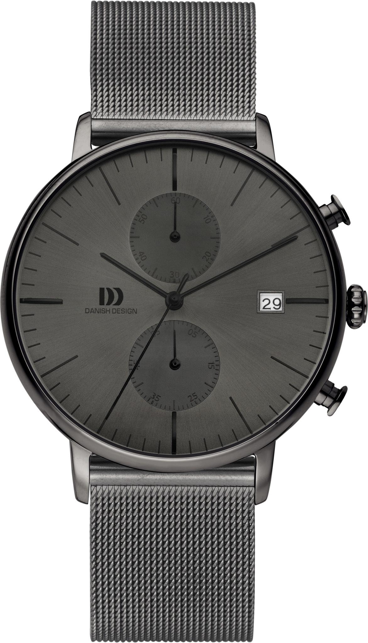 Danish Design Koltur Chrono Iq64Q975-1
