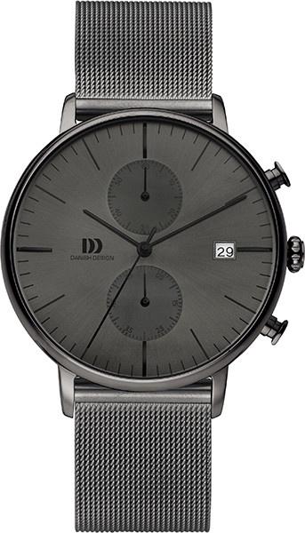 Danish Design Koltur Chrono Iq64Q975-2