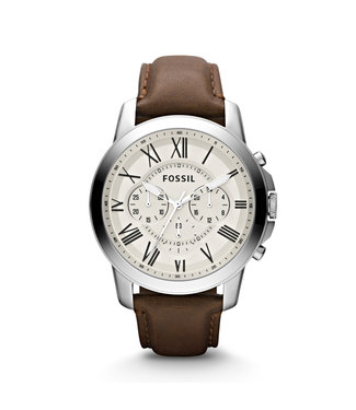 Fossil Grant Men's Watch FS4735IE