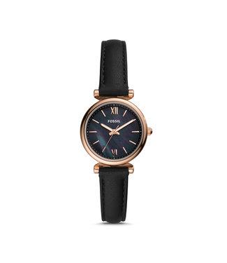 Fossil Carlie Mini Dames Horloge ES4700