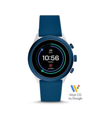 Fossil Sport Smartwatch Heren Smartwatch FTW4036