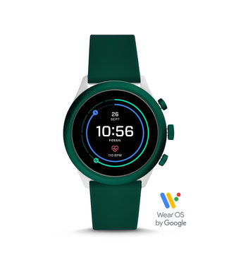 Fossil Sport Smartwatch Heren Smartwatch FTW4035