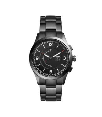 Fossil Heren Q Hybrid Smartwatch FTW1207