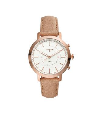 Fossil Dames Q Hybrid  Smartwatch FTW5007