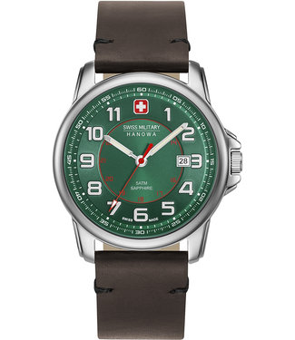 Swiss Military Hanowa Swiss Military Hanowa 06-4330.04.006 Swiss Grenadier horloge