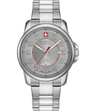 Swiss Military Hanowa Swiss Military Hanowa Mod. 06-5330.04.009 - Horloge