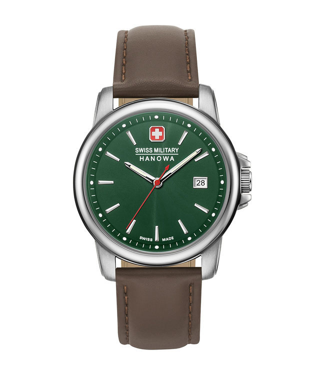 Swiss Military Hanowa Swiss Military Hanowa 06-4230.7.04.006 watch - Swiss Recruit II