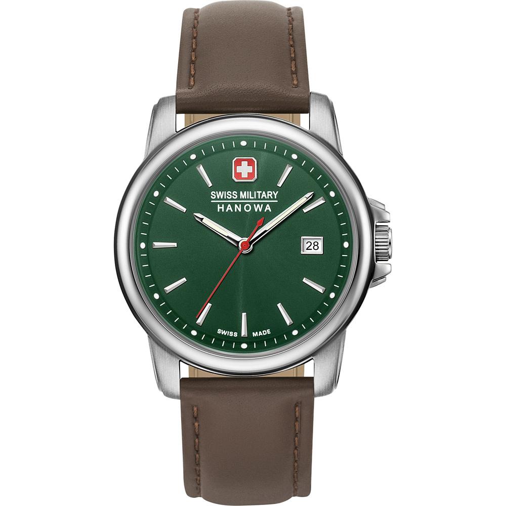 Swiss Military Hanowa 06-4230.7.04.006 watch - Swiss Recruit II-1
