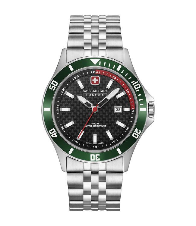Swiss Military Hanowa 06-5161.2.04.007.06 Flagship Racer