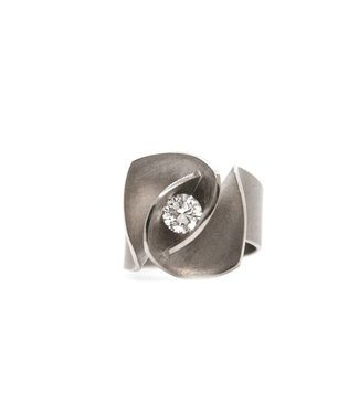 Cardillac Iris medium Ring briljant 0,61crt