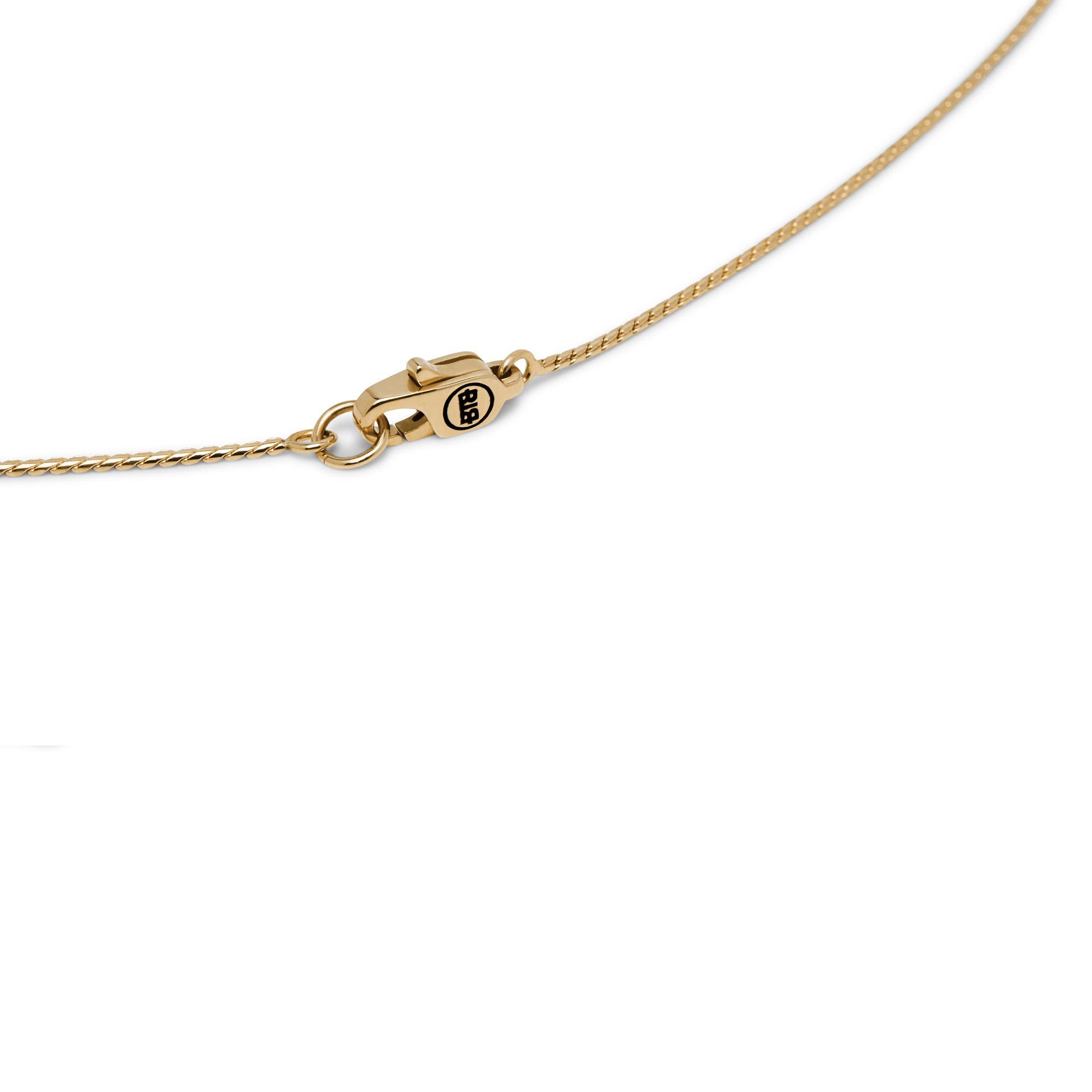 Necklace Refined Katja Gold-3