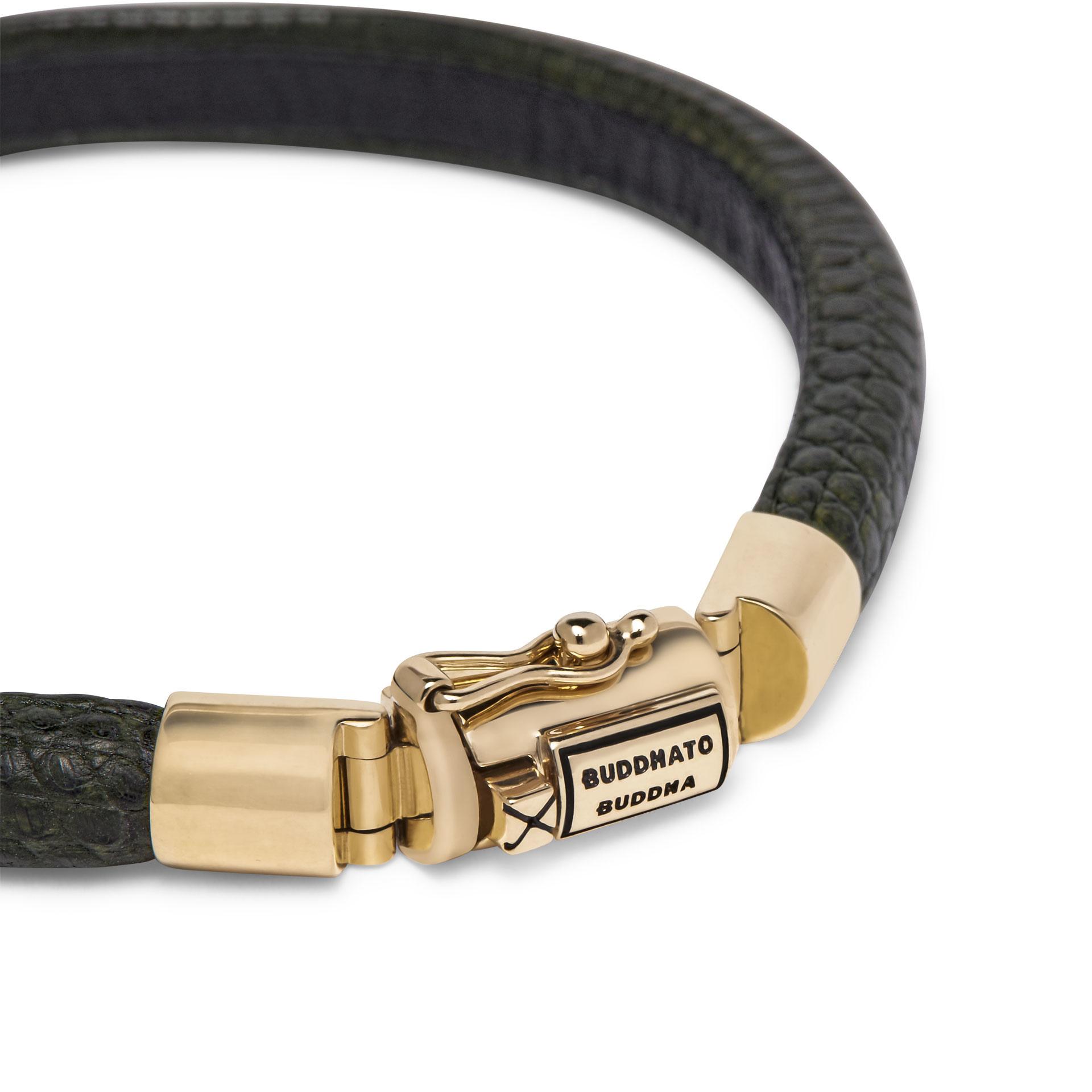Bracelet Jack Gold Small Forest-3