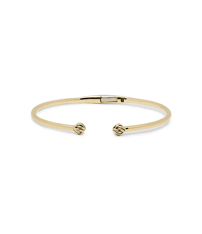 Buddha to Buddha Bangle Refined Katja Goud