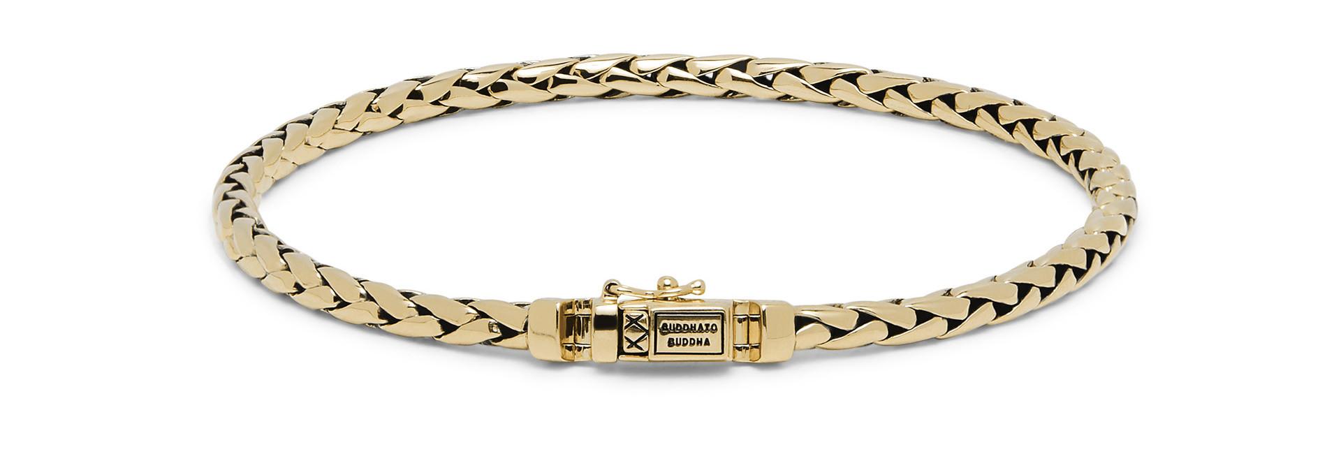 Bracelet George Gold