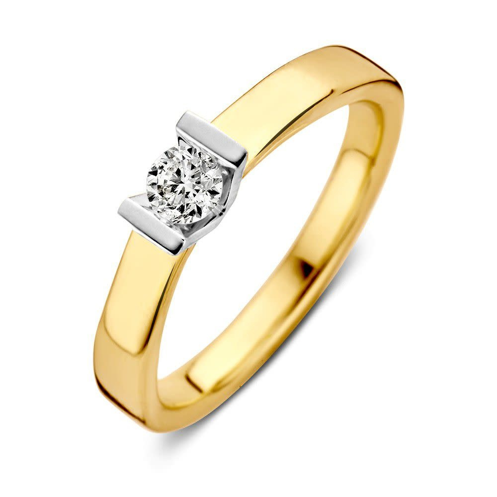 Ring bicolor brilliant RG416837-1
