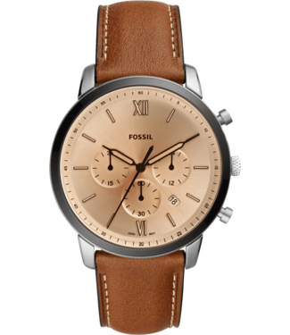 Fossil Neutra Chrono Heren Horloge FS5627