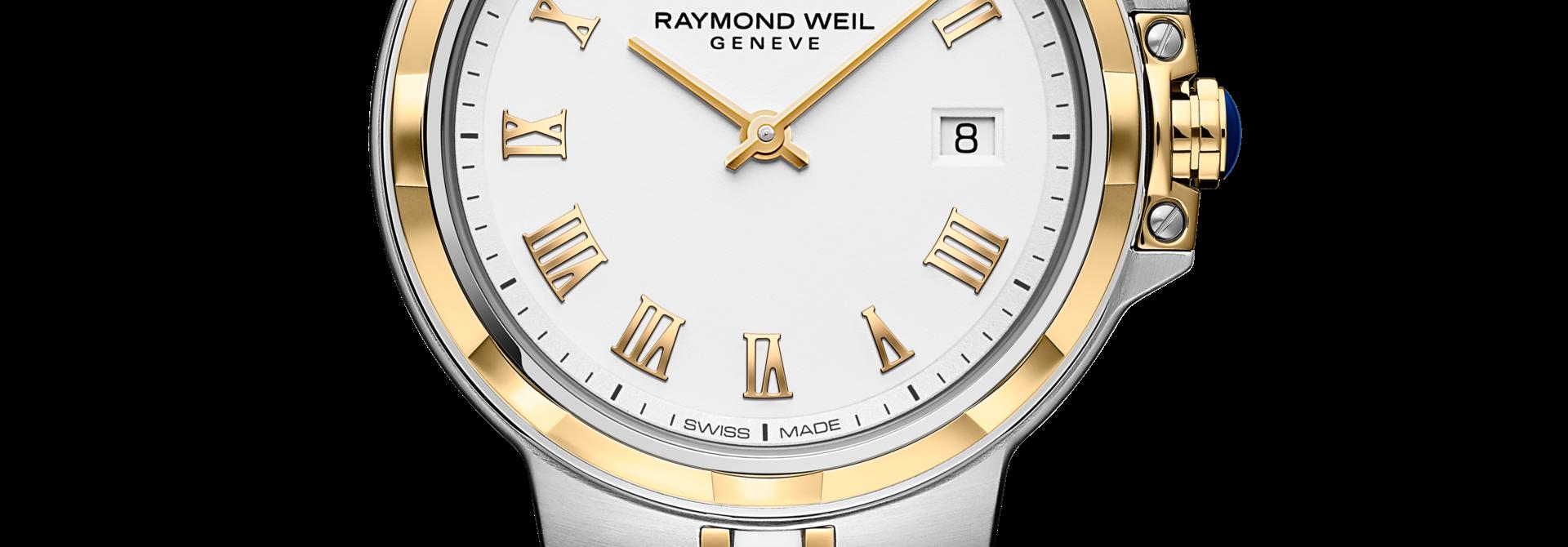 Raymond Weil Parsifal 5180 -Stp-00308
