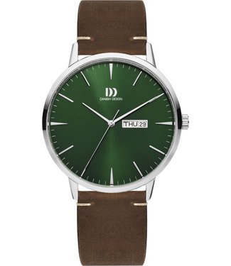 Danish Design watches Akilia Day/Date Limited Edition IQ01Q1267
