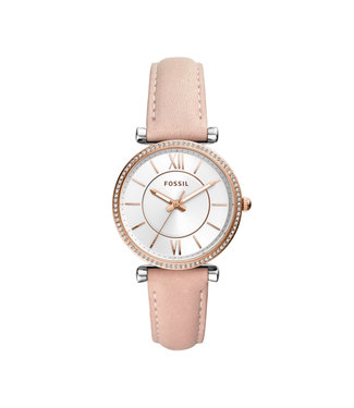 Fossil Dames Horloge Carlie ES4484