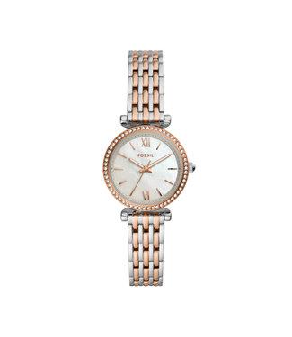 Fossil Dames Horloge Carlie Mini ES4649