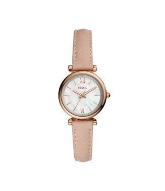Fossil Dames Horloge Carlie Mini ES4699