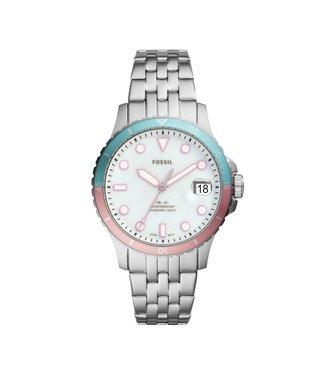 Fossil Dames Horloge Fb-01 ES4741