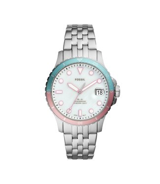 Fossil Fb-01 Ladies Watch ES4741