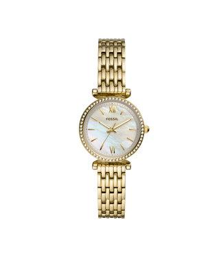 Fossil Dames Horloge Carlie Mini ES4735