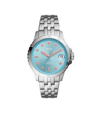 Fossil Dames Horloge Fb-01 ES4742