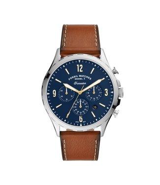 Fossil Heren Horloge Forrester Chrono FS5607