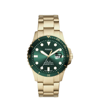 Fossil Heren Horloge Fb - 01 FS5658