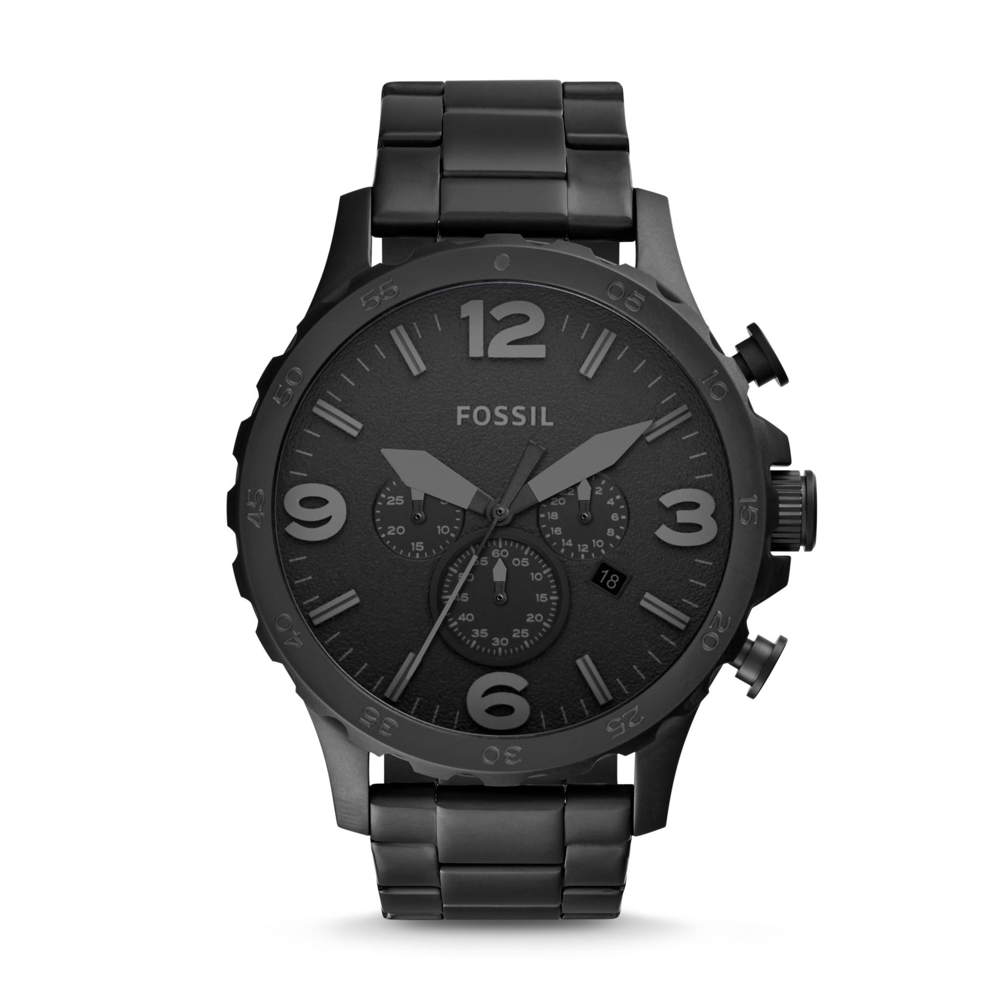 Nate Heren Horloge JR1401-2