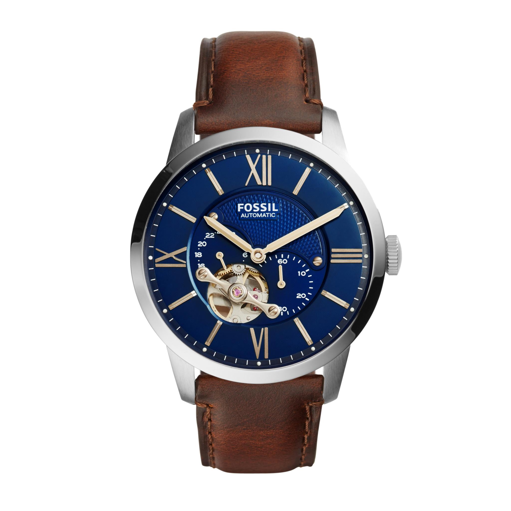 Townsman Heren Horloge ME3110-2