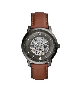Fossil Heren Horloge Neutra Auto ME3161