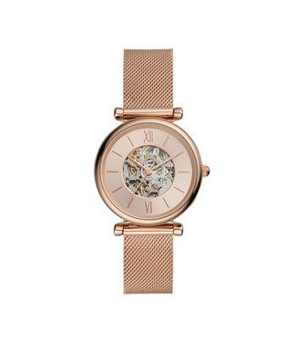 Fossil Dames Horloge Carlie ME3175