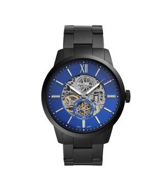 Fossil Heren Horloge 48Mm Townsman ME3182