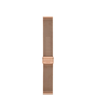 Fossil horlogebandje Strap Bar - Ladies S221464