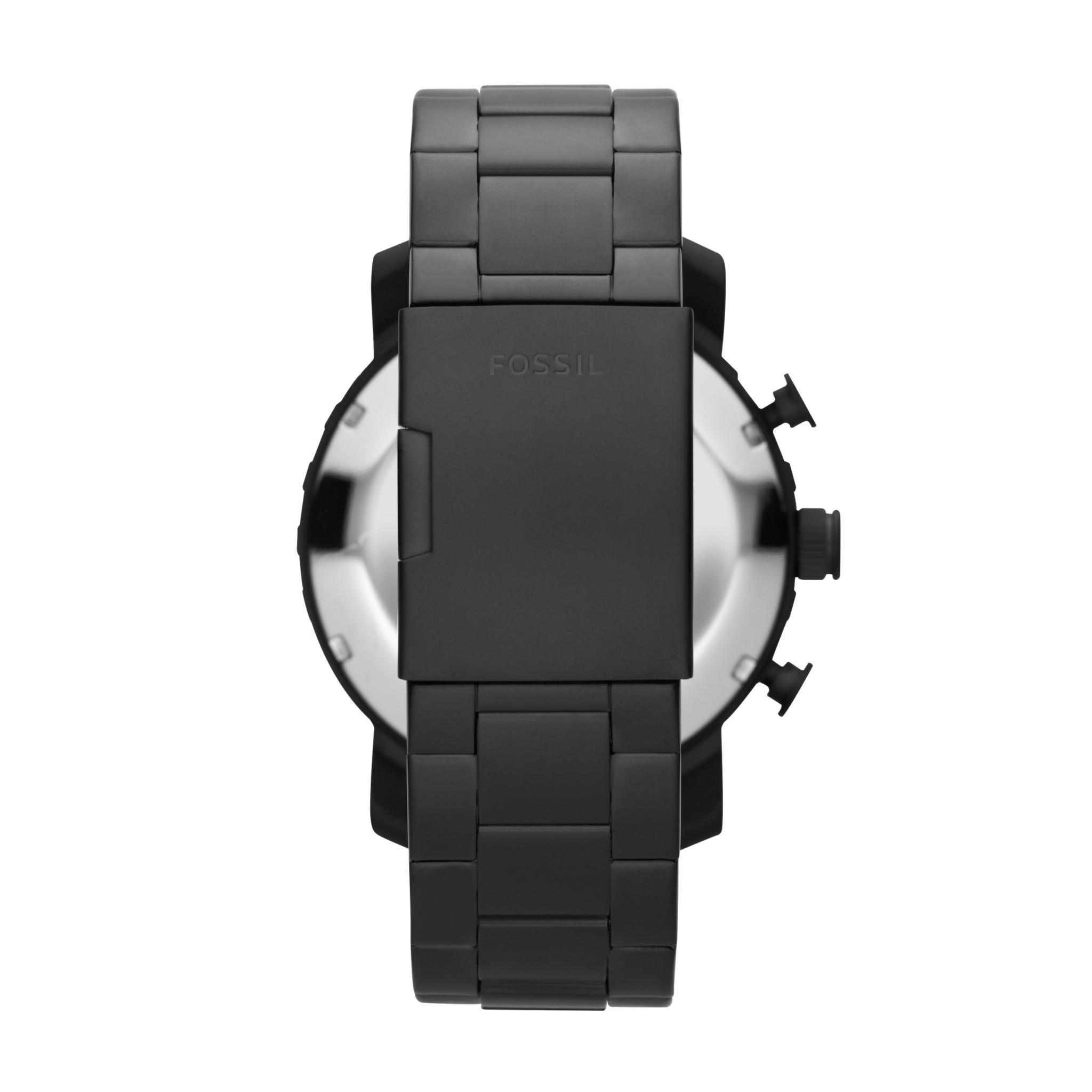 Nate Heren Horloge JR1401-4