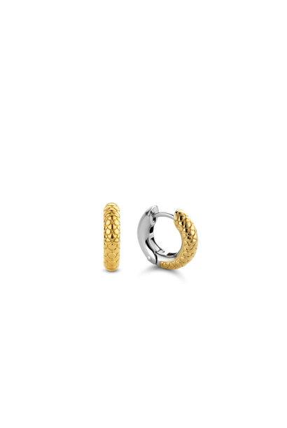 TI SENTO - Milano Earrings 7210YY