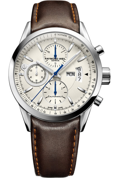 Raymond Weil Freelancer 7730--STC 65021