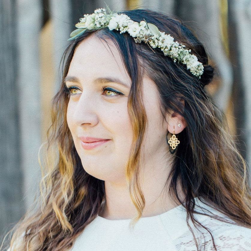 Miss Medea Earrings-5