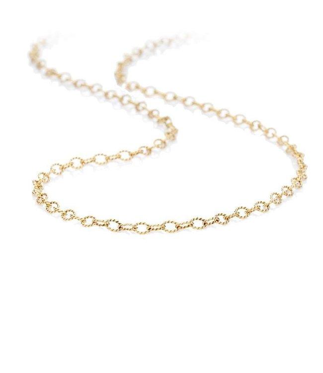 Brigitte Adolph Anchor necklace