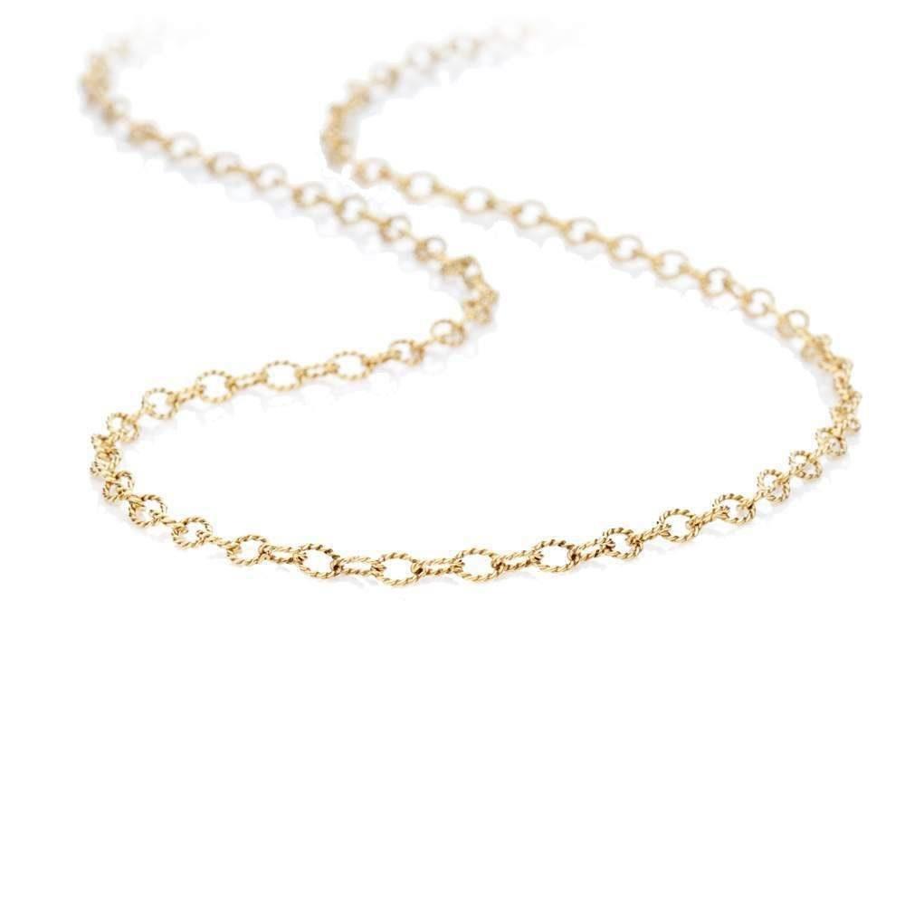 Anchor necklace-1