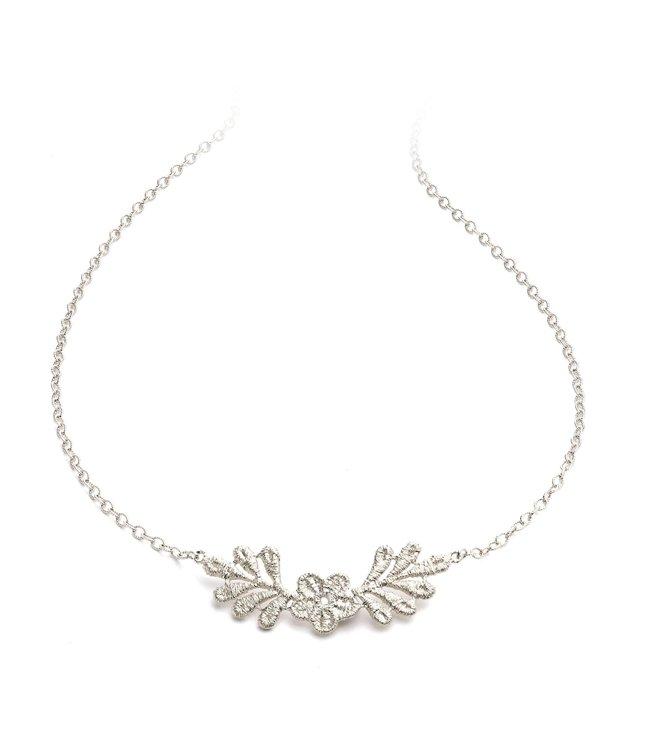 "Brigitte Adolph Necklace pendant ""Lady Hamilton"""