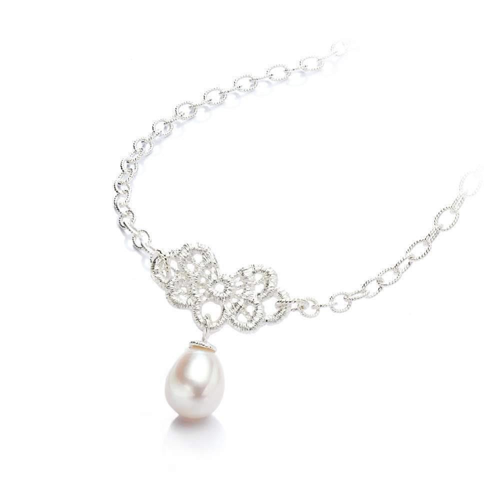 """Necklace """"Lolotte""""-1"""
