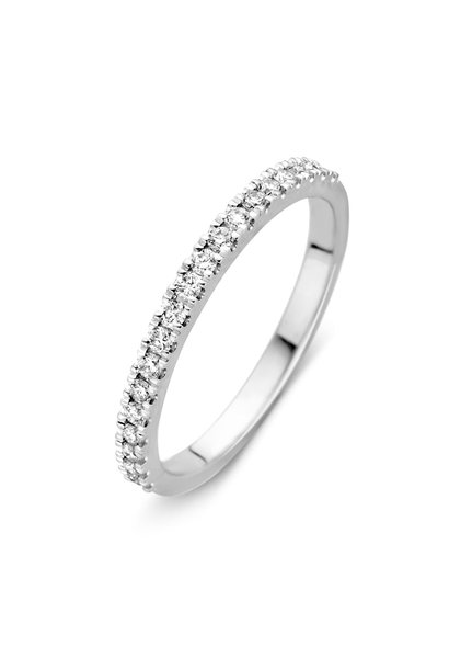 Ring white gold brilliant RG216197
