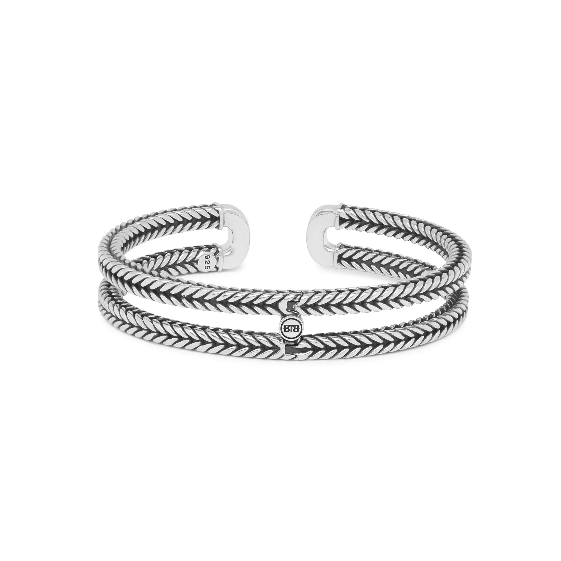 Cuff bracelet Barbara Link-1