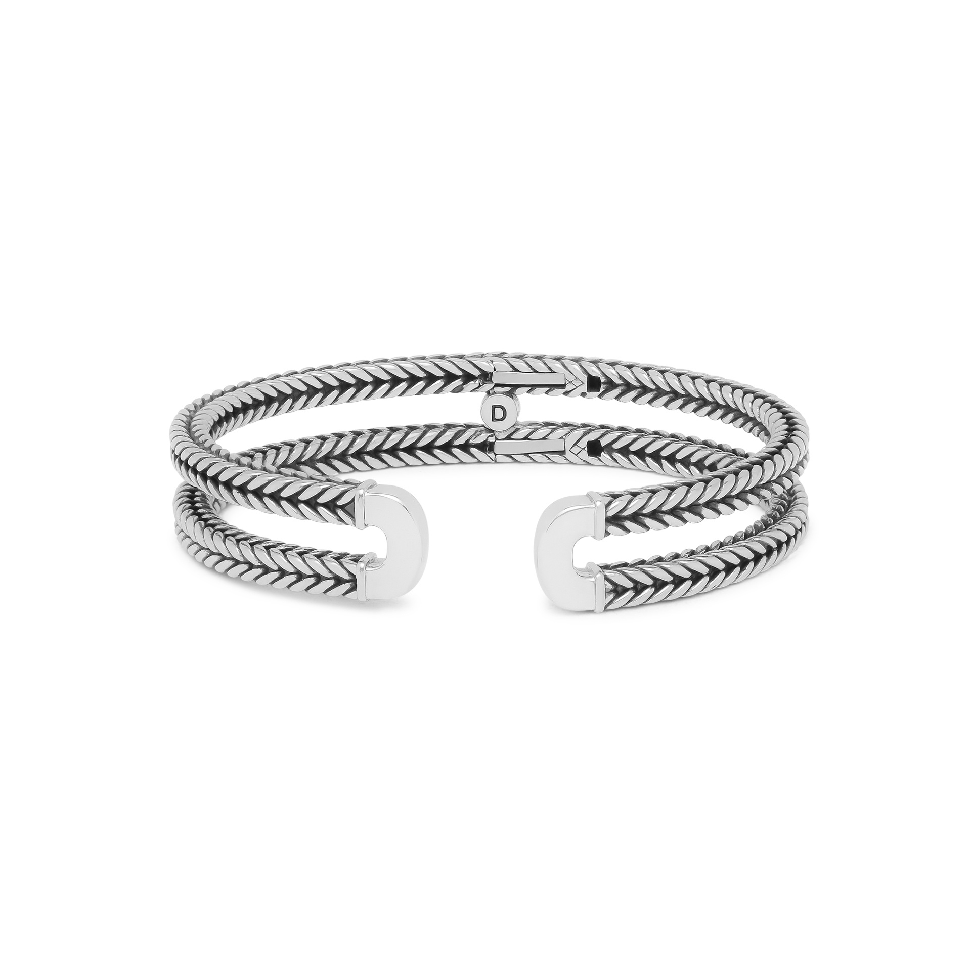 Cuff bracelet Barbara Link-4